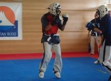 Yoseikan Fighting Systém- 13.december VIANOČNÝ TURNAJ 2014