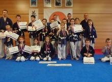 Veľkonočný turnaj deti a juniorov 2014- Výsledky!
