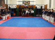 Mladý talentovaný Junior Team z Talianska na návšteve v Košiciach