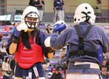 Yoseikan fighting system-Súťaž